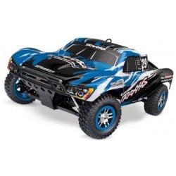 Traxxas Nitro Slayer RTR 4WD 1/10 con TSM