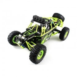 WLTOYS CROSS COUNTRY 1/12 50KM/H (BRUSHED)