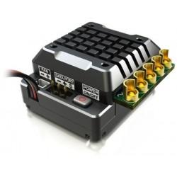 Controlador de velocidad SkyRC TORO TS 120A ESC Black
