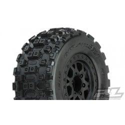 "Badlands MX SC 2.2""/3.0"" M2 (Medium) Tires Mounted"