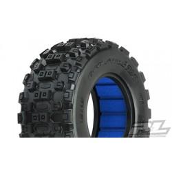 """Badlands MX SC 2.2""""/3.0"""" M2 (Medium) Tires 2pcs"""
