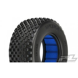 "Wedge SC 2.2""/3.0"" Off-Road Carpet Tires Z3 (Medium Carpet) 2pcs"