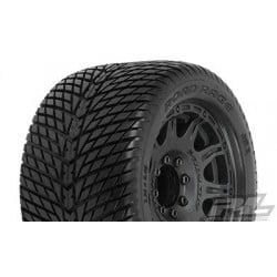 "Road Rage 3.8"" Street Neumáticos montados (2pcs)"