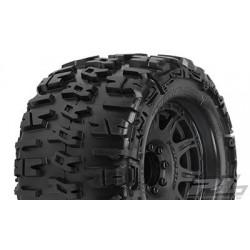 "Trencher X 3.8"" All Terrain Neumáticos montados (2pcs)"