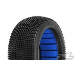 Fugitive S3 soft Off-Road 1:8 Buggy Neumáticos (2pcs)
