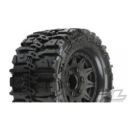 "Trencher HP 2.8"" All Terrain BELTED Neumáticos Montados (2pcs)"