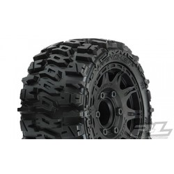 "Trencher LP 2.8"" All Terrain Neumáticos Montados (2pcs)"