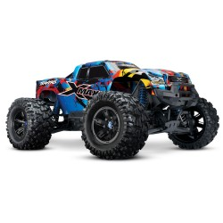 Traxxas X-Maxx Monstertruck 8S