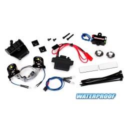 Kit de Luces LED COMPLETO TRX4 Chevrolet Blazer