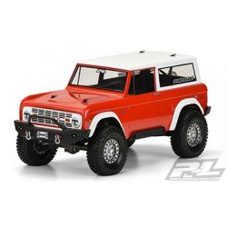 Carroceria 1973 Ford Bronco (305mm) (Sin Pintar)