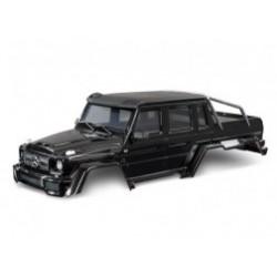 Carrocería, Mercedes-Benz® G 63®, completo (negro metálico brillante)