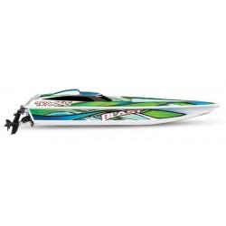 Traxxas Blast High Performance Boat TQ (incl bateria y cargador),