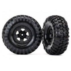 "Ruedas completas TRX-4® Sport 2.2 "",, Canyon Trail 2.2"" (2pcs)"