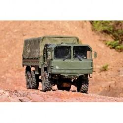 Crawling kit - NEW MC6-C 1/12 Truck 6x6