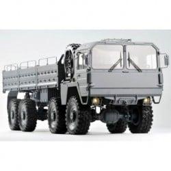 Crawling kit - New MC8-A 1/12 Truck 8x8