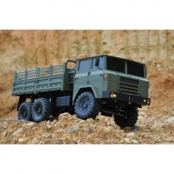 Crawling kit - XC6-B 1/12 truck 6X6 high handrail version