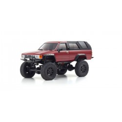 MINI-Z 4X4 MX-01 TOYOTA 4RUNNER (KT531P)
