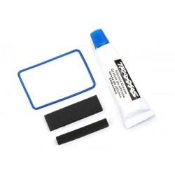 Kit de sello, caja del receptor (incluye junta tórica, sellos y grasa de silicona)