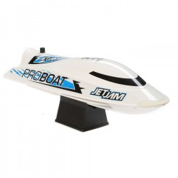 "Jet Jam 12"" Pool Racer Brushed RTR"