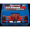 Cargador Doble EZ-Peak Plus 100W Dual LiPo/NiMH con iD EU