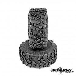 PitBull Rock Beast XOR 1.9 Tires Alien Kompound with foam (2 pcs.)