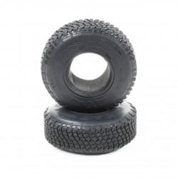 Neumáticos PitBull PBX A/T Hardcore 1.9 Scale Tires Alien Kompound con Espumas (2pcs.)