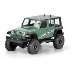 Carroceria Jeep Wrangler Unlimited 313mm. (Sin Pintar)