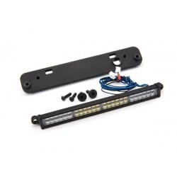 Barra de luz LED, trasera, roja (con luz de marcha atrás blanca) (alto voltaje)