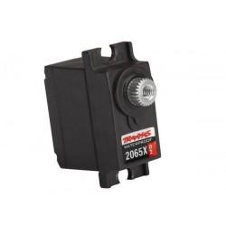 Micro Servo Traxxas Engranajes Metálicos waterproof, Bloqueos diferencial y reductora TRX4