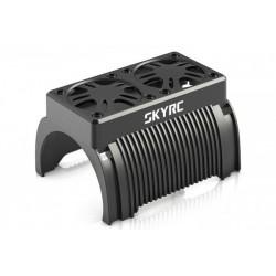 Disipador térmico SkyRC Motor con ventilador 55 m para 1/5 Bigscale