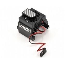 Ventilador para motor 1/10 Mamba Monster,15 SERIESCastle creations