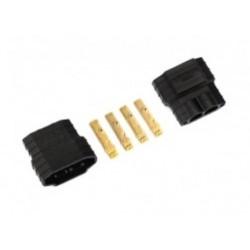 Conectores Traxxas Machos solo para Variadores (2pcs)