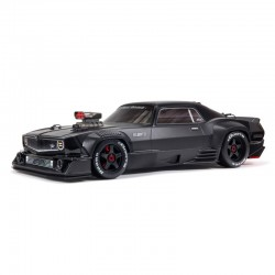 ARRMA Felony 1/7 Brushless 6S All-Road Muscle Car 4WD RTR