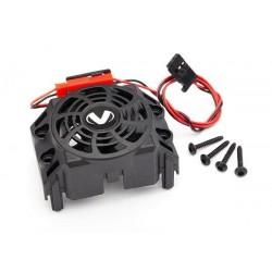 Kit de ventilador de refrigeración (con cubierta), motor Velineon 540XL