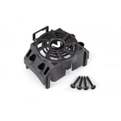 Soporte de ventilador del motor (se adapta al motor TRX3461)