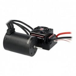 COMBO Robitronic Razer ten Brushless 50A 3652 3000kV