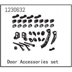 Set de Accesorios de puertas