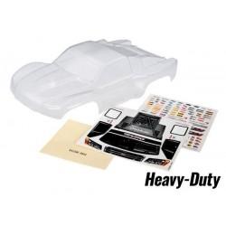 Carrcoería Slash 4X4 Heavy duty (Sin Pintar)