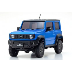MINI-Z 4X4 MX-01 SUZUKI JIMNY SIERRA JUNGLE (KT531P)