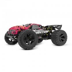 QUANTUM XT 1/10 4WD STADIUM TRUCK - PINK
