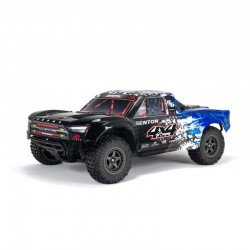 ARRMA Senton 1/10 Short Course V3 Brushless 3S 4WD RTR