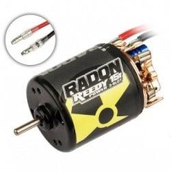 MOTOR REEDY RADON 2 15T 3-SLOT 4100KV BRUSHED