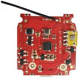 Placa Controladora Syma X20 x20 W Mini Drone RC Quadcopter
