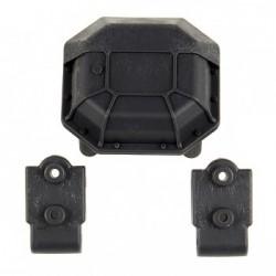Cubierta diferencial y soportes inferiores de links (Duro), Element RC Enduro