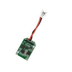 Placa controladora HUBSAN X4 H107C