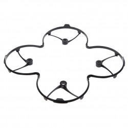 Protector de Hélices HUBSAN X4 H107L Con 2 Juegos de Hélices