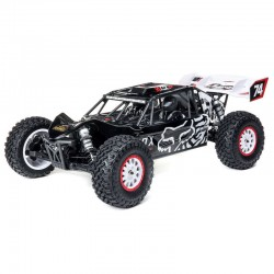 LOSI Tenacity 1/10 DB Pro 4WD Desert Buggy Brushless RTR with Smart