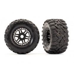 Neumáticos Maxx® All-Terrain y llantas, para Maxx (2pcs)