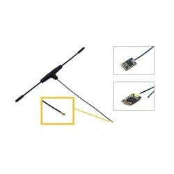 Antena receptor FrSky 868MHz Dipole T IPEX4 R9 Mini / R9 MM LBT Version RC Drone