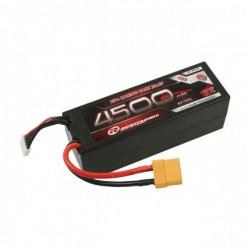 Batería Lipo Robitronic LiPo Battery 4500mAh 6S 40C XT-90 Plug